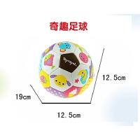 宝宝足球玩具1-3岁儿童户外运动发声益智男