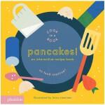 Pancakes! ,煎饼!英文儿童互动读物