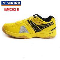 VICTOR胜利 儿童羽毛球鞋 透气男童女童运动鞋SHC02 威克多羽毛球鞋 SHC03