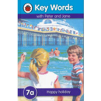 Key Words: 7a Happy Holiday 关键词7a:快乐的假日 ISBN 9781409301264