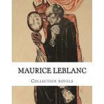 【预订】Maurice LeBlanc, Collection Novels