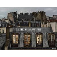 Gail Albert Halaban: Paris Views (ISBN=9781597113021) 巴黎风景与
