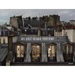 Gail Albert Halaban: Paris Views (ISBN=9781597113021) 巴黎风景与巴黎观光 深度剖析魅力巴黎 英文原版