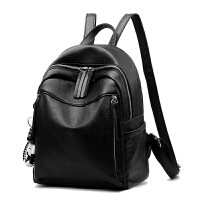 女士背包 双肩包新款包包休闲韩版个性双肩包妈咪女士背包潮流女包小包电脑包