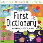 【预订】First Dictionary
