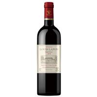 路易拉菲干红葡萄酒 法国原瓶原装进口 750ml