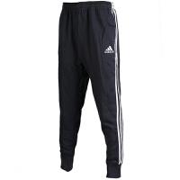 Adidas阿迪达斯 男子 运动长裤 小脚休闲长裤BS4411