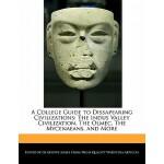 【预订】A College Guide to Dissapearing Civilizations: The Indu