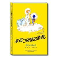 魔幻水晶球 杨鹏 9787531344506 春风文艺出版社 正版图书