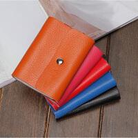 【5.5折价:19元】韩版淑女士牛皮卡包 银行卡包 牛皮卡包