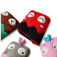 伊暖儿 高档USB保暖发热暖手鼠标垫 标准款