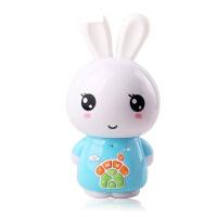 早教机MP3兔宝宝型可充电和乐兔婴儿音乐胎教故事机 和乐