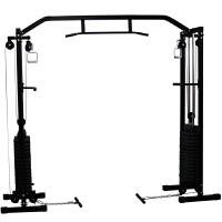 龙门架大飞鸟健身器材家用多功能力量综合训练器材健身房运动器械 专业级202KG配重