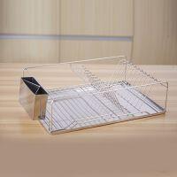304不锈钢碗架 单层沥水碗碟架 厨房置物架收纳晾放碗盘