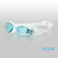 泳镜男女近视款高清防雾防水游泳眼镜带度数潜水镜专业游泳装备