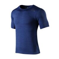 adidas阿迪达斯男子短袖T恤2018新款跑步健身训练运动服CE0826
