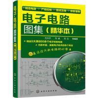 电路电工知识书籍 电子电路图集 精华本 电子电工技术入门与提高丛书 电工电路基础知识
