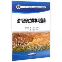 油气渗流力学学习指南 编者:陈军斌//黄海