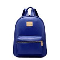 学生女包韩版双肩女士背包休闲学院风书包旅行包