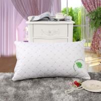 记忆枕 慢回弹定型枕保健枕 羽绒枕枕头枕芯护颈枕