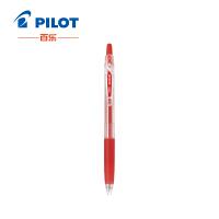 日本百乐PILOT Juice百果乐�ㄠ�笔0.5 红LJU-10EF-R当当自营