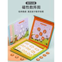 数字推理台湾学龄国际早教玩教具儿童数学逻辑思维益智玩具LA134