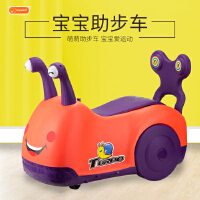 B+BG ENSWEET 儿童助步车扭扭车 宝宝音乐滑行车 男孩女孩童车溜溜车