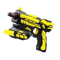 异次元战神手动软弹枪儿童玩具枪可发射男孩新年礼物安全