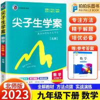 尖子生学案九年级下册数学北师大版