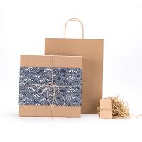 衣服可乐包装盒礼品盒大号口红生日礼盒礼物盒男生正方形