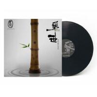 佐藤康夫 尺八・一声一世 电影原声音乐LP黑胶唱片留声机12寸碟片