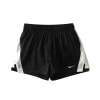 耐克(NIKE)新款儿童运动短裤 轻薄吸汗 男童休闲短裤
