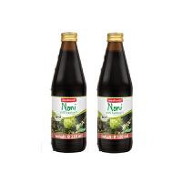 【网易考拉】【控脂瘦身清肠排便】Medicura 有机诺丽酵素原液 330毫升/瓶*2瓶装