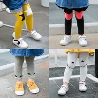 儿童连裤袜 宝宝袜裤 秋冬棉袜新款可通男女童打底裤
