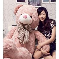 熊毛绒玩具公仔娃娃 生日礼物女玩具 熊抱枕玩偶抱抱熊