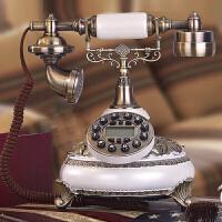 简约欧式复古创意电话机 仿古电话机 客厅家用座机