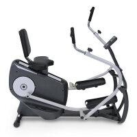 电磁控健身车超静音四肢联动训练康复脚踏车中老年人健身器材