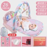 婴儿玩具3-6-12个月新生儿手摇铃早教0-1岁宝宝儿童益智幼儿摇铃