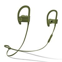 Beats 运动耳机powerbeats3 草原绿
