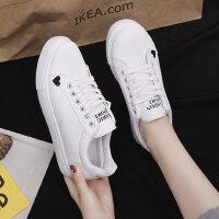 韩版时尚百搭舒适单鞋女士休闲运动鞋ins潮气质女鞋