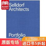包邮Selldorf Architects: Portfolio and Projects,塞尔多夫建筑师事务所:作品