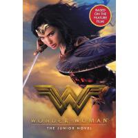 【预订】Wonder Woman: The Junior Novel