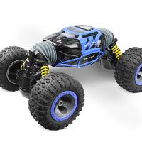 越野车四驱攀爬越野车遥控扭变汽车可充电男孩儿童玩具3岁6