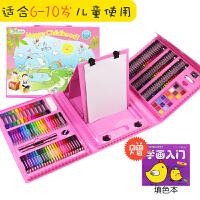 水彩笔套装彩色笔幼儿园72色画画笔儿童小学生用初学者蜡笔手绘