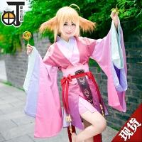 狐妖小红娘cos服涂山苏苏红红cosplay服装古风女