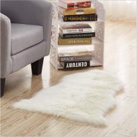 地毯客厅长毛沙发垫柔软橱窗卧室衣帽间地毯飘窗毛毛座椅垫
