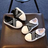 �和��\�有�板鞋����小白鞋男女童透�庑蓍e鞋童鞋