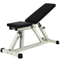 仰卧板 腹肌板 哑铃凳仰卧起坐健身器材家用多功能收腹器运动