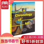 【T&H】A Chronology of Art,年表的艺术 艺术史入门 时间轴 英文原版