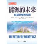【新书店正版】能源的未来:低碳转型路线图 (英)奥基夫 石油工业出版社